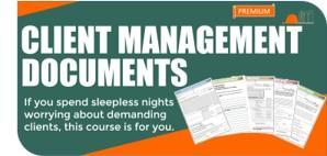 Client Management Documents